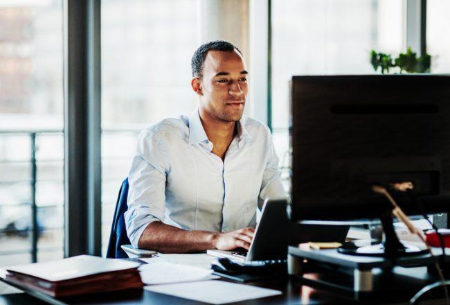 Descubra a importância da automação de processos na gestão de documentos